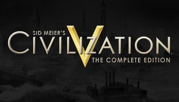 Trainer Sid Meier's Civilization V Free Download PC 2019