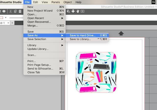 Sublimation, Sawgrass, Sublimation Printer, EasySubli, Silhouette and Sublimation