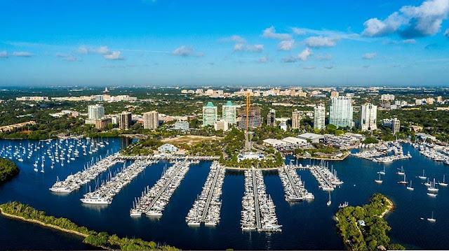 10 destaques em Coral Gables e Coconut Grove em Miami