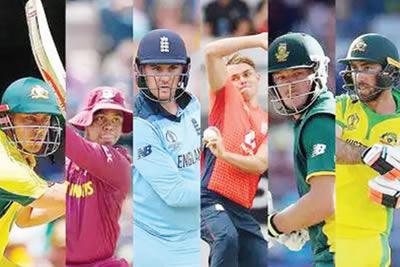 IPL Players