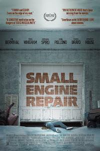 Small Engine Repair Türkçe Altyazılı İzle