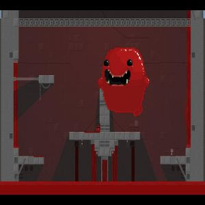 Download Super Meat Boy Game Highly Compressed For PC