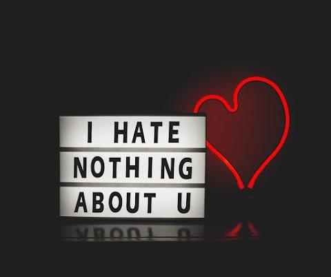 E no que toca ao amor?