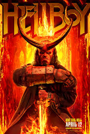 Hellboy 3 (2019) Subtitle Indonesia Full Movie