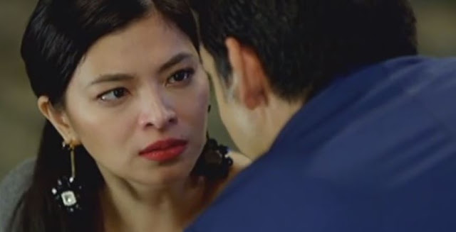 Jacintha Magsaysay Was Almost Killed By Gilbert Imperial! What Happened Next To Jacintha Was Indeed Different From Gilbert's Expectations!