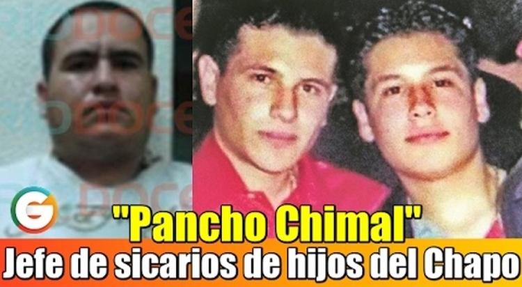 Se rumora también la fuga de Pancho Chimal y El Peña junto a hijo del Azul