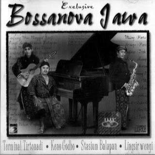 Musik Bossanova Jawa