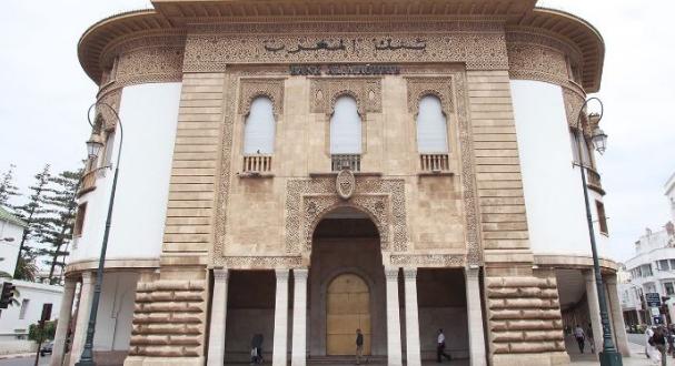 المؤشرات الأسبوعية لبنك المغرب في خمس نقاط أساسية