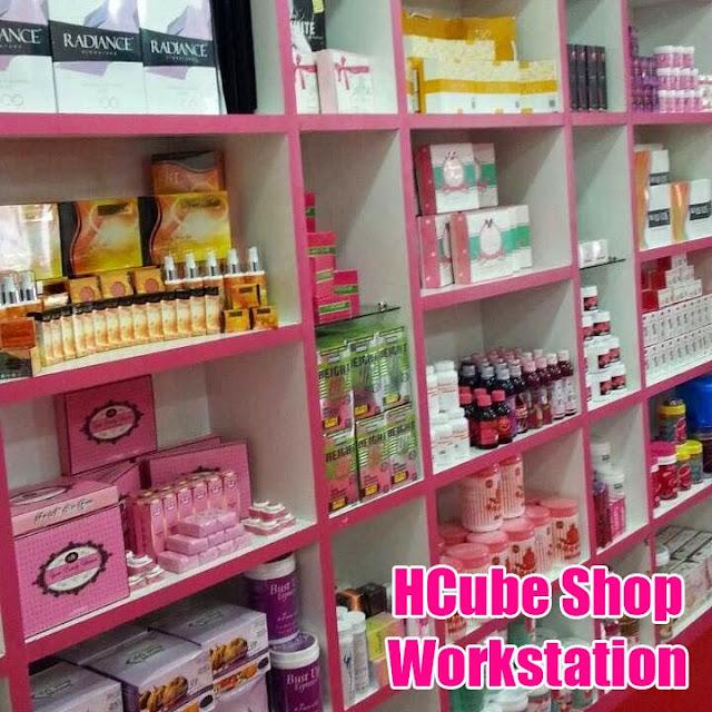 kosmetik murah di hcubeshop