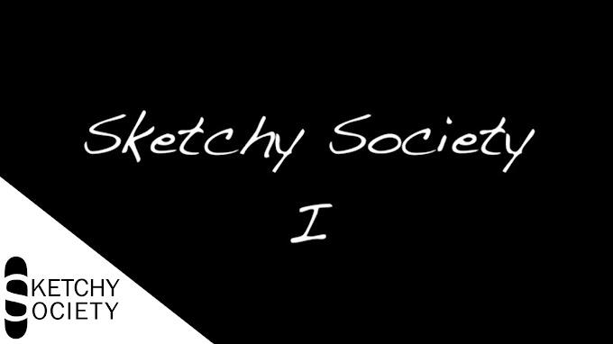 Sketchy Society 1 (2013)