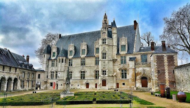 cosa vedere Beauvais
