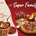 Free Magnum/Ice Cream with Super Family Meal-Pizza Hut Contact less Delivery