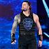 Roman Reigns fora da Wrestlemania