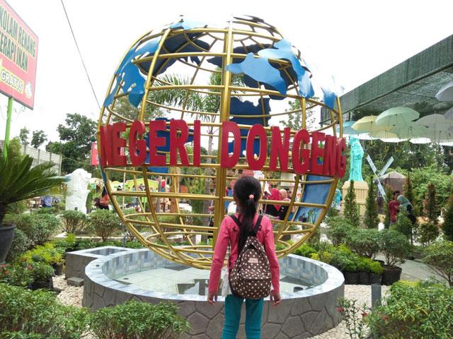 Wisata Negeri Dongeng Blitar
