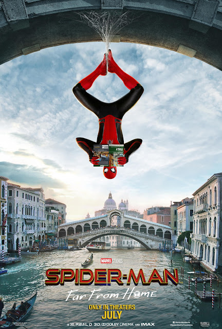 Spiderman Far From Home Spoilers