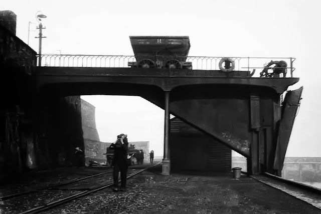 Coal Hurry, Whitehaven Harbour