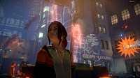 Dreamfall Chapters Game Screenshot 32