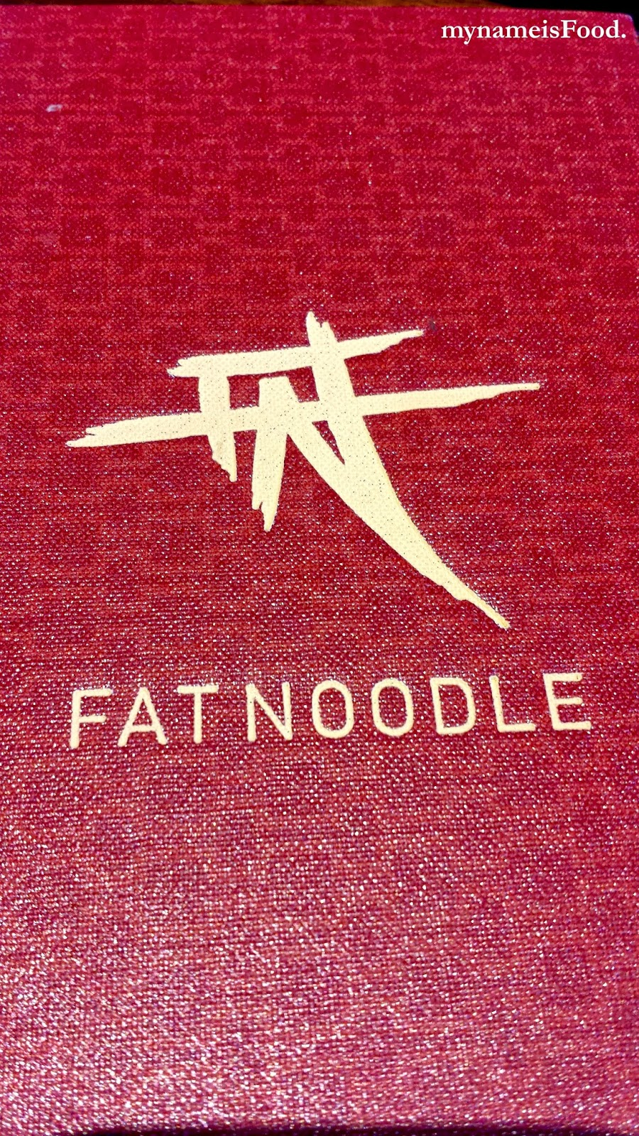Fat Noodle Treasury Casino