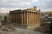 Greek Temple - Photo by FERNANDO TRIVIÑO on Unsplash