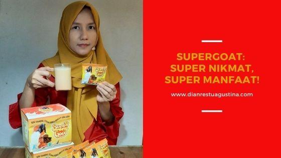Supergoat Indonesia