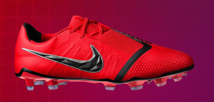 Vollkommen Neue Nike Phantom Venom 2019 Fussballschuhe