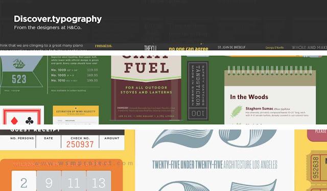 Tools Tipografi Online