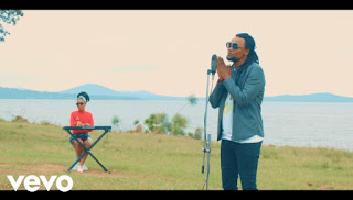 Video Daddy Andre ft Jamal Wasswa - Mwagale Mp4 Download