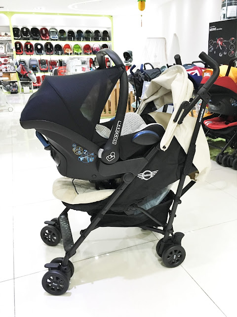 travel system stroller easywalker mini buggy
