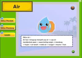 Bersama Angry Birds Mengerjakan Ulangan Harian PKn Kelas 1
