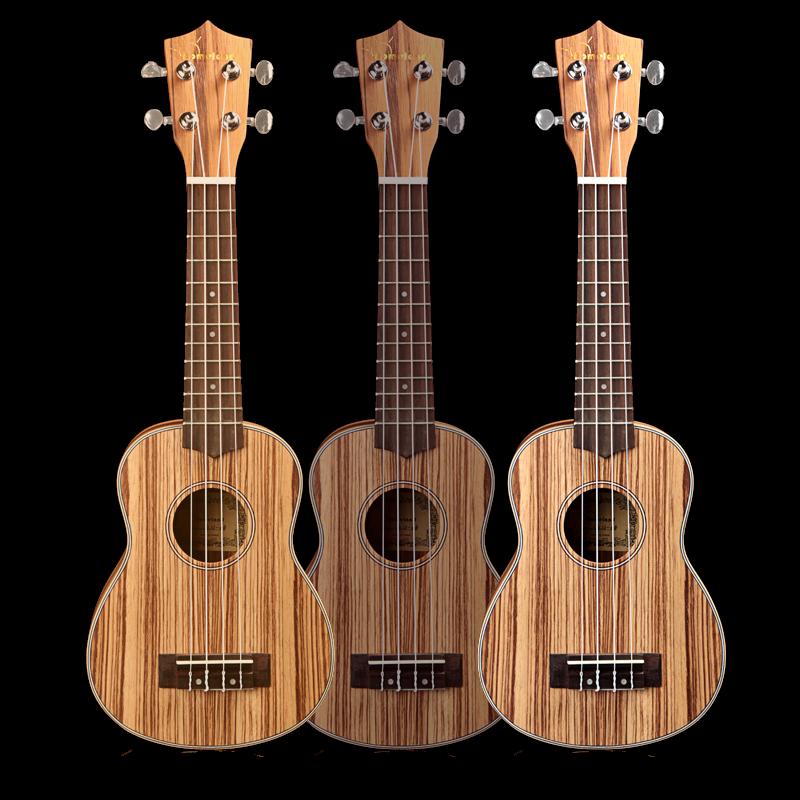 Cara Menyetem dan Belajar Kunci Gitar atau Chord Ukulele