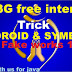 Free NTC (Nepal) 2G/3G internet trick for Android & Symbian