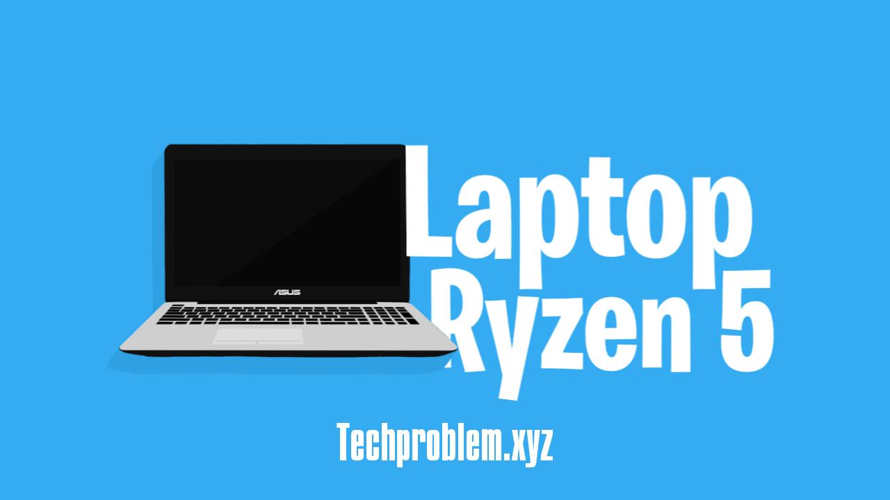 3 Laptops that use AMD's Cheap 2500U Ryzen 5