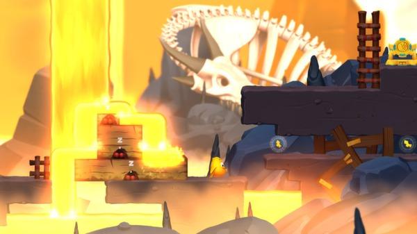 Toki Tori 2 Plus Pc Game Free Download Screenshot 1