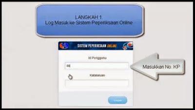 exam online spa