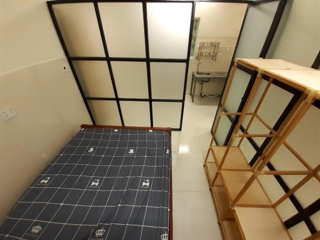 Cho thuê nhà trọ, phòng trọ tại Quận 7, Hồ Chí Minh
