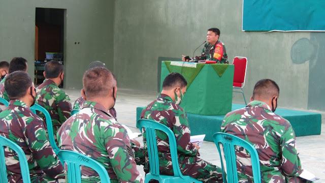 Kasus Aktif Covid-19 di Kabupaten Purbalingga Disinyalir Mulai Ada Penurunan