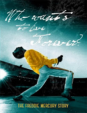 pelicula The Freddie Mercury Story: Who Wants to Live Forever