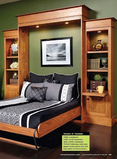 Increíbles cabeceras para camas matrimoniales