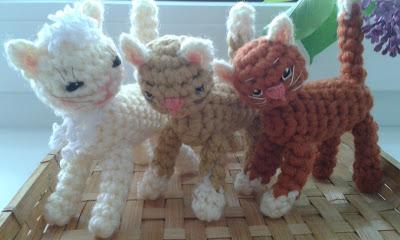 #Вязаные_куколки_и_другие_игрушки