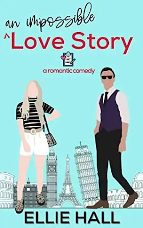 An Impossible Love Story Book by Ellie Hall Pdf