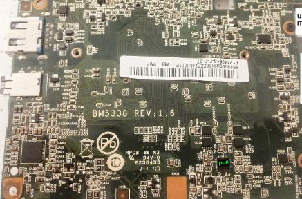 BM5338 Rev 1.4 Lenovo IdeaPad Flex 10 Laptop Bios