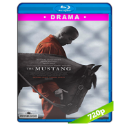 The Mustang (2019) BRRip 720p Audio Dual Latino-Ingles
