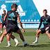 Real Madrid inicia preparação para a Supercopa da Espanha