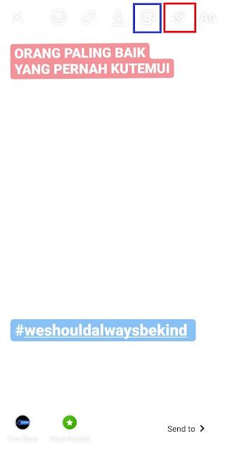 Apa Itu #WeShouldAlwaysBeKind