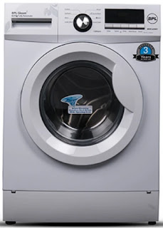 BPL 6.5 kg Fully-Automatic Front Load Washing Machine