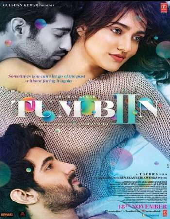 Poster Of Tum Bin 2 2016 Hindi 600MB DVDScr 720p HEVC Watch Online Free Download downloadhub.net