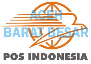 gambar logo kode pos aceh besar