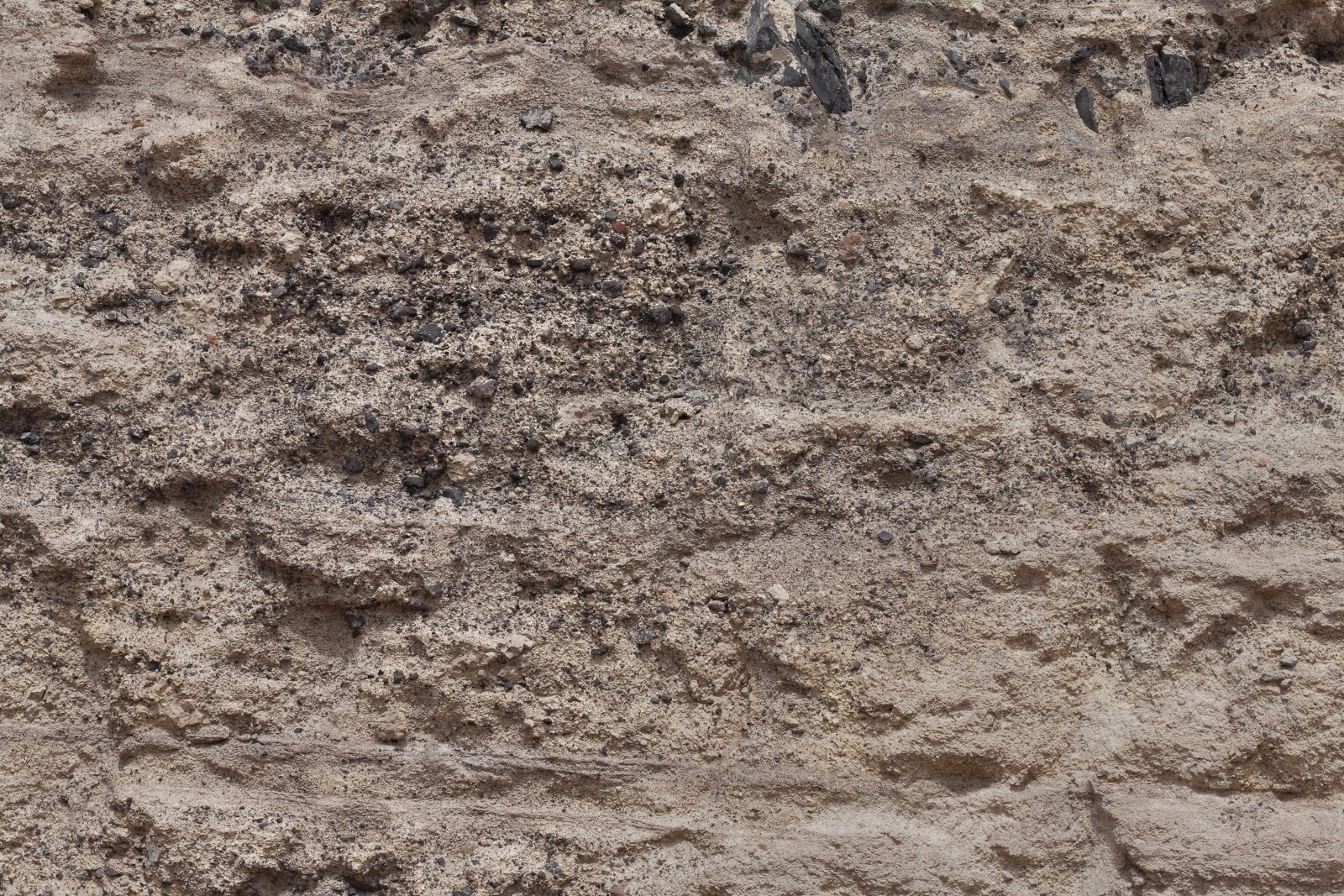 High Resolution Seamless Textures Sandstone Wall Texture