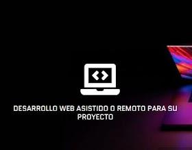Desarrollador Web en San Cipriano, Toberin y norte de Bogota