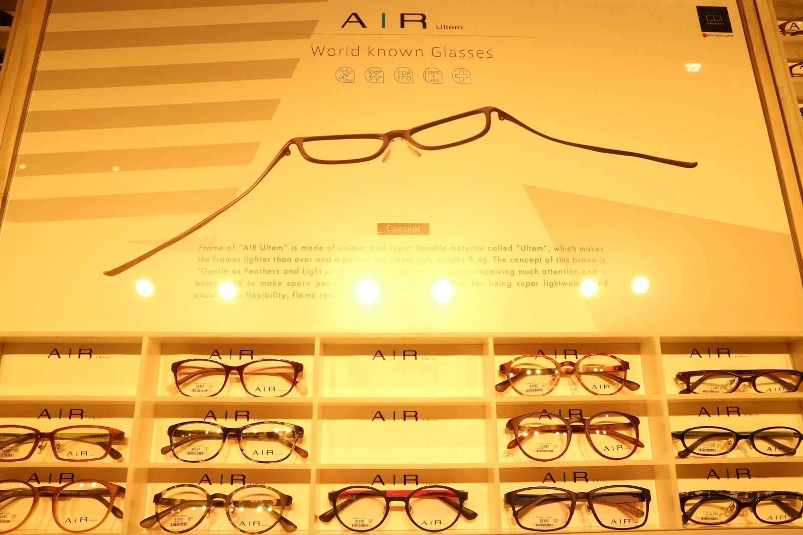Just frames for glasses - A Frame Weighing Just 9 4 G And Providing Amazing Flexibility Air Ultem Is Soft As Feather And Light As Air It Is Made Of Flexible Incombustible And